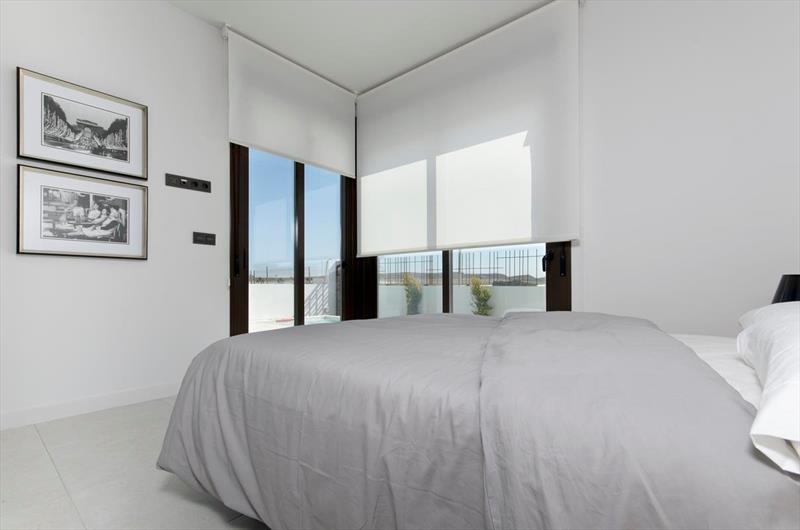Villa te koop Costa Blanca Algorfa La Finca master.