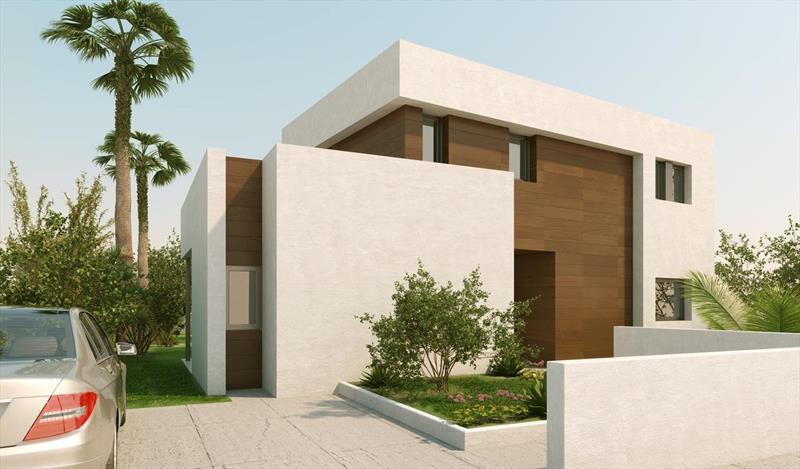 te koop vrijstaande villa Algorfa Costa Blanca Spanje P.