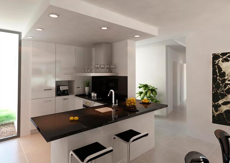 te koop vrijstaande villa Algorfa Costa Blanca Spanje eiland.