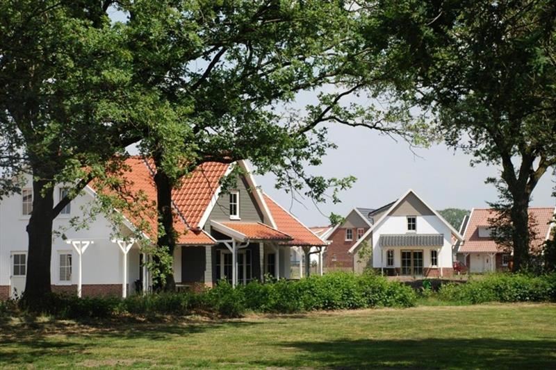 Vakantiehuis te koop Arcen Klein Vink impressie park