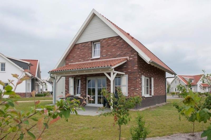 Vakantiehuis te koop Arcen Klein Vink achterzijde