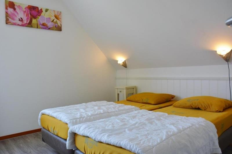 Vakantiehuis te koop in Arcen Limburg Klein vink slaapkamer