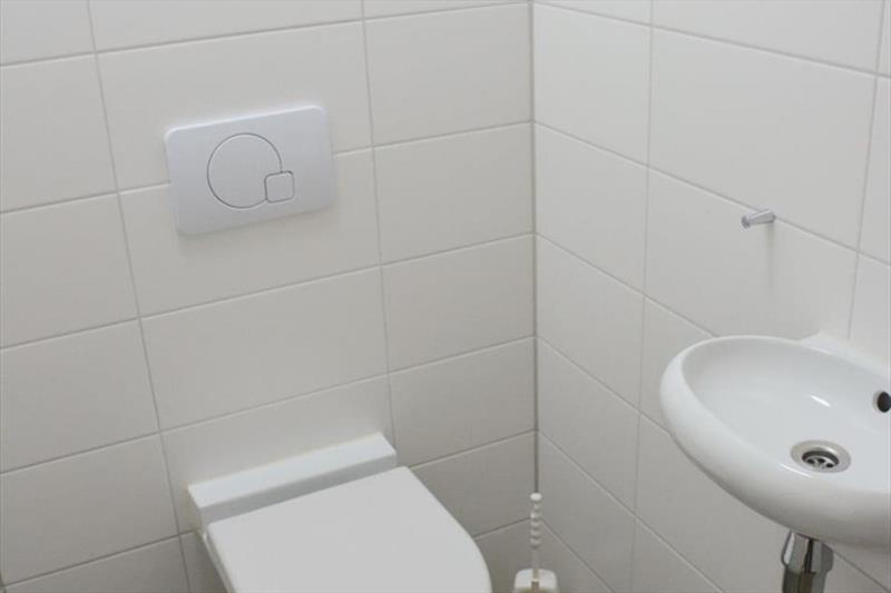 Vakantiehuis te koop in Arcen Limburg Klein vink badkamer