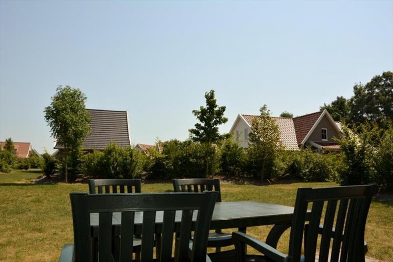 Vakantiehuis te koop in Arcen Limburg Klein vink tuin