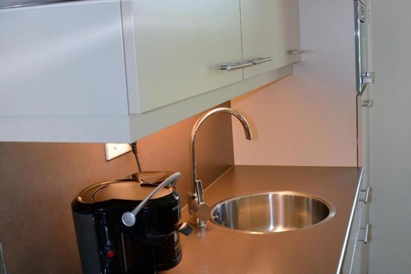 Vakantiehuis te koop in Arcen Limburg Klein vink keuken