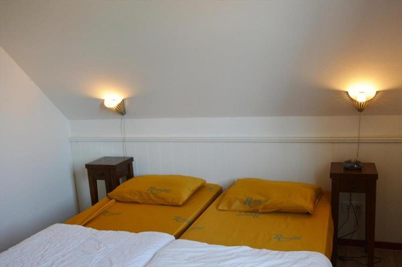 Vakantiehuis te koop in Arcen Limburg park Klein Vink slaapkamer