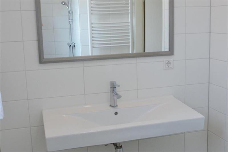 Vakantiehuis te koop in Arcen Limburg park Klein Vink badkamer