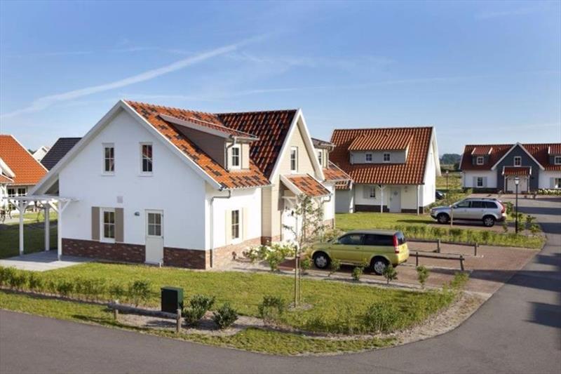 Vakantiehuis te koop in Arcen Limburg park Klein Vink park
