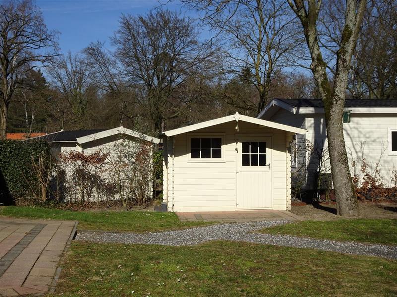 Vakantiehuis te koop Gelderland Arnhem Koningsweg 14 Ka7 Droompark Hooge Veluwe