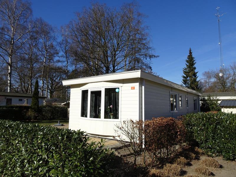 Vakantiehuis te koop Gelderland Arnhem Koningsweg 14 Ka9 Droompark De Hooge Veluwe