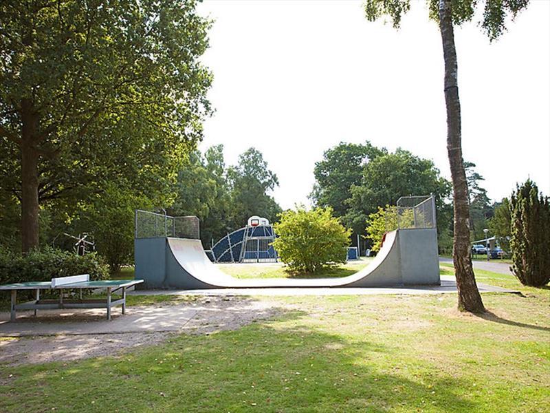 Vakantiehuis te koop Gelderland Arnhem Koningsweg 14 Ka9 Droompark De Hooge Veluwe Op het park