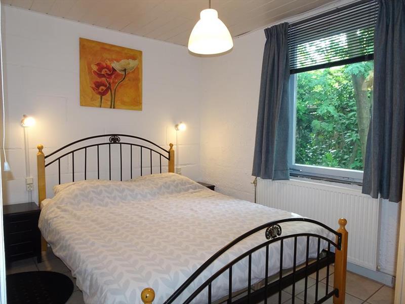 Vakantiehuis te koop Limburg Baarlo Napoleonsbaan Noord 4 K16 Park De Berckt  Slaapkamer 1 Slaapkamer 1