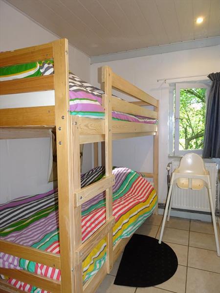 Vakantiehuis te koop Limburg Baarlo Napoleonsbaan Noord 4 K16 Park De Berckt  Slaapkamer 2 Slaapkamer 2