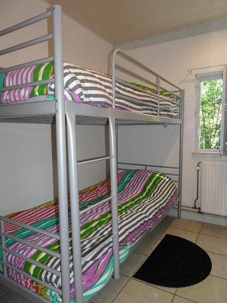 Vakantiehuis te koop Limburg Baarlo Napoleonsbaan Noord 4 K16 Park De Berckt  Slaapkamer 3 Slaapkamer 3