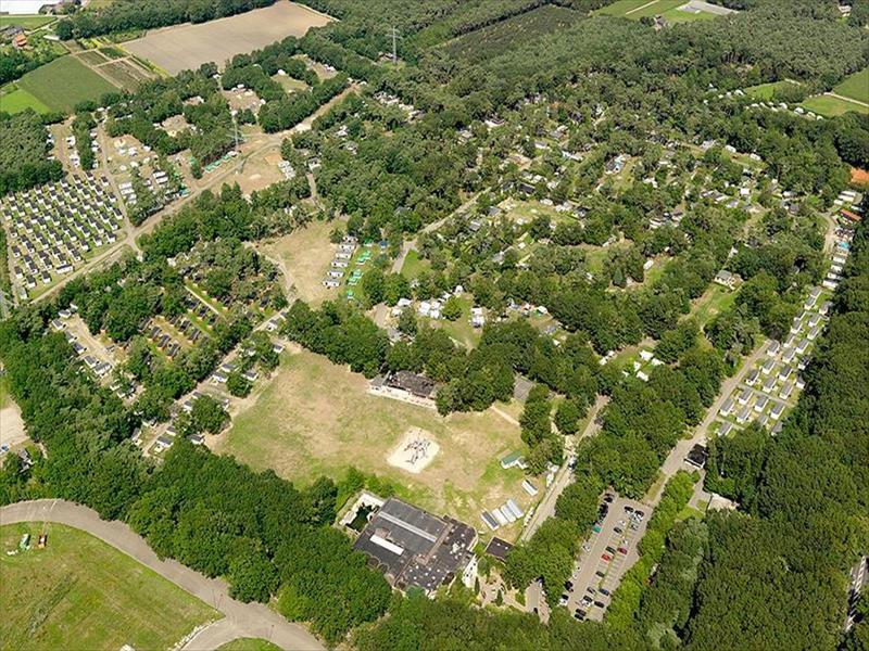 Vakantiehuis te koop Limburg Baarlo Napoleonsbaan Noord 4 K16 Park De Berckt  Op het park