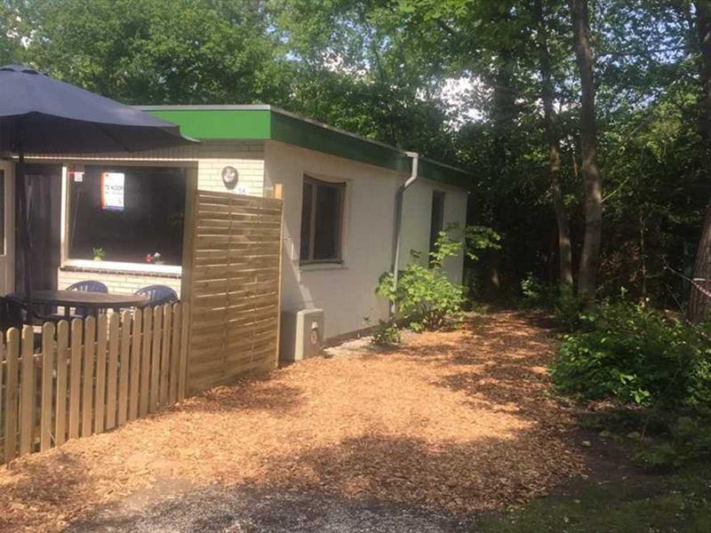 Vakantiehuis te koop Limburg Baarlo Napoleonsbaan Noord 4 K16 Park De Berckt