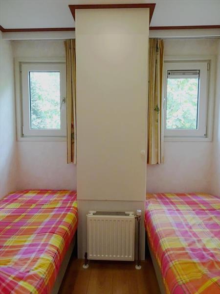 Vakantiehuis te koop Gelderland Beekbergen Bergweg 16 K105A Droompark Beekbergen Slaapkamer 2