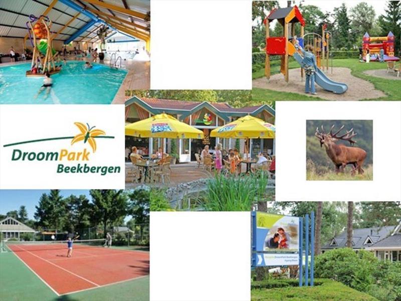 Vakantiehuis te koop Gelderland Beekbergen Bergweg 16 K105A Droompark Beekbergen