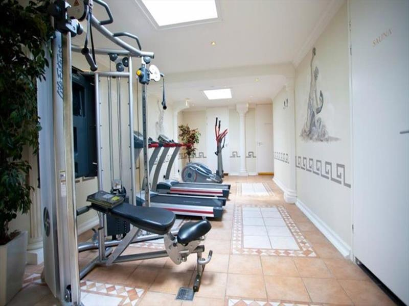 Vakantiehuis te koop Gelderland Beekbergen Bergweg 16 K105A Droompark Beekbergen Op het park