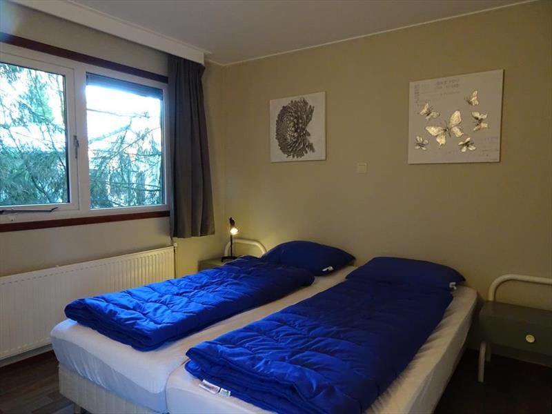 Vakantiehuis te koop Gelderland Beekbergen H.Bergweg 16K 152 Droompark Beekbergen Slaapkamer 1