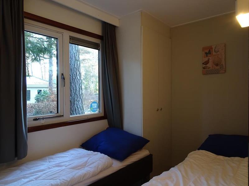 Vakantiehuis te koop Gelderland Beekbergen H.Bergweg 16K 152 Droompark Beekbergen Slaapkamer 2