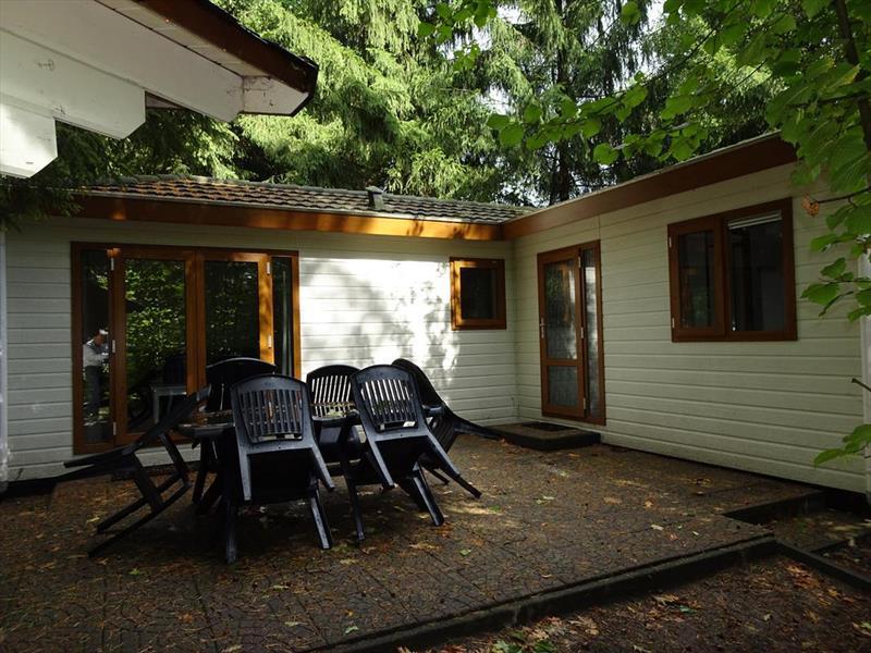 Vakantiehuis te koop Gelderland Beekbergen H.Bergweg 16K 152 Droompark Beekbergen