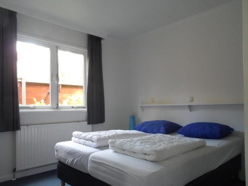 Vakantiehuis te koop Gelderland Beekbergen L.Bergweg 31 K I48 Droompark Beekbergen Slaapkamer 2