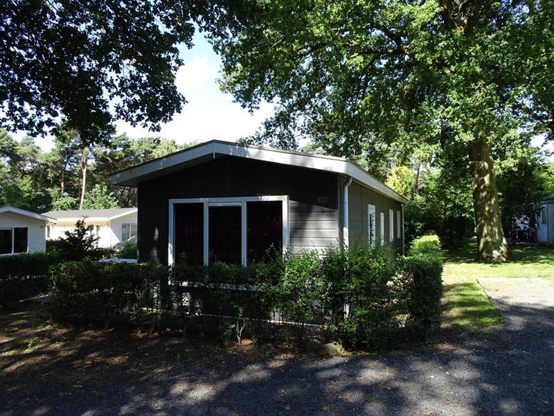 Vakantiehuis te koop Limburg Belfeld Maalbekerweg 25 K22  Droompark Maasduinen