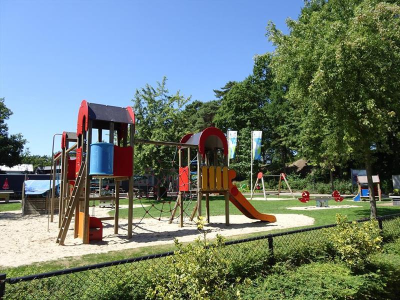 Vakantiehuis te koop Limburg Belfeld Maalbekerweg 25 K22  Droompark Maasduinen Op het park