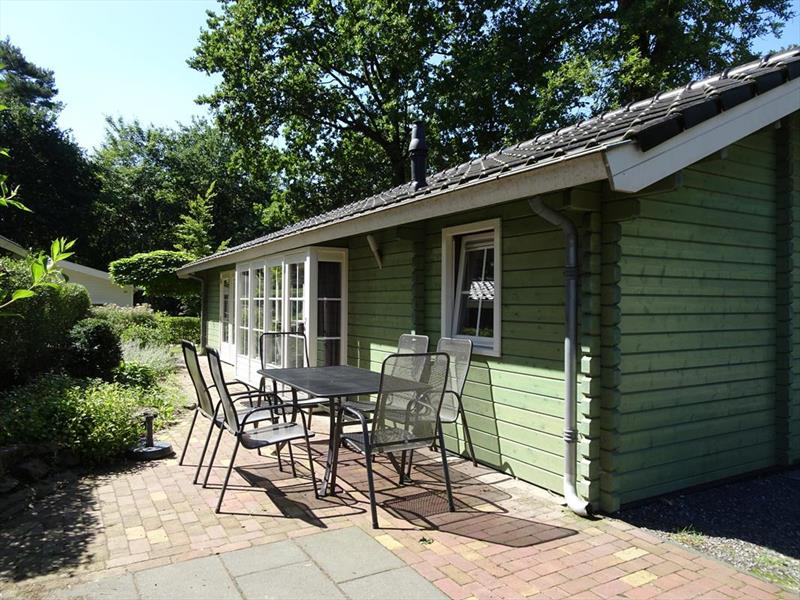 Vakantiehuis te koop Limburg Belfeld Maalbekerweg 25 K002  Droompark Maasduinen Terras