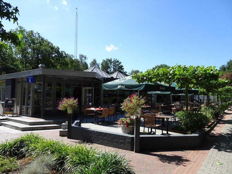 Vakantiehuis te koop Limburg Belfeld Maalbekerweg 25 K002  Droompark Maasduinen Op het park