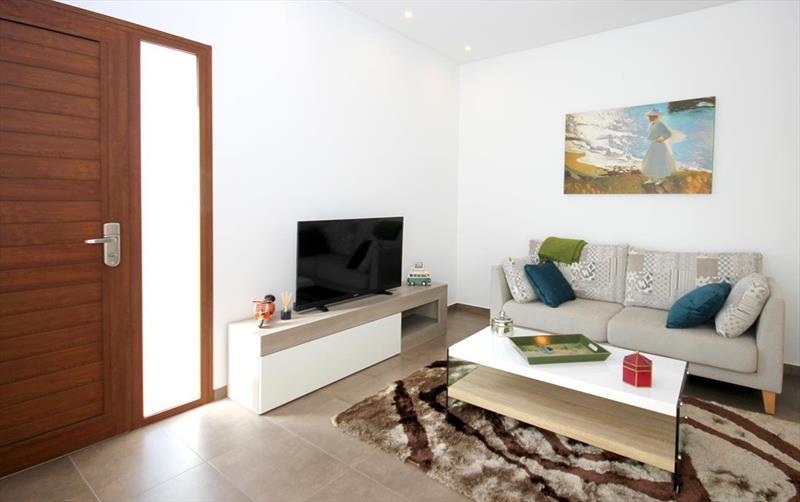 Vakantiehuis kopen Spanje Costa Blanca Benijofar living