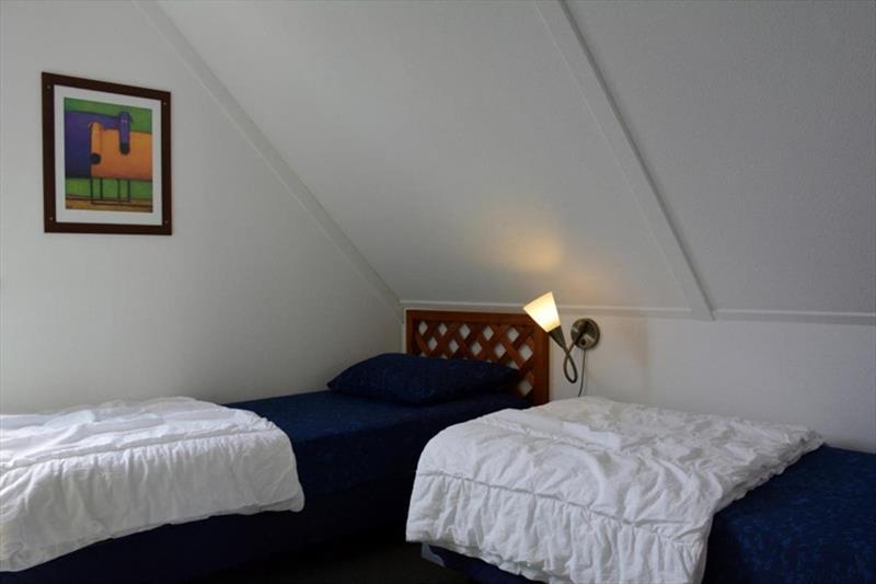 Vakantiehuis te koop Bruinisse Aquastaete Zeeland slaapkamer 2
