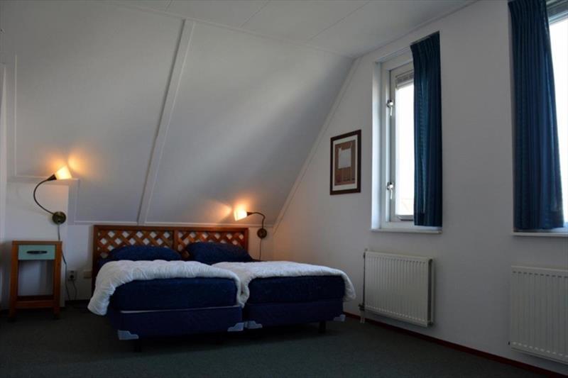 Vakantiehuis te koop Bruinisse Aquastaete Zeeland slaapkamer 3