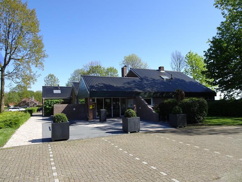 Vakantiehuis te koop Zeeland Bruinisse Molenheideweg 18 Fazantendreef 1 Park De Kreek Op het park