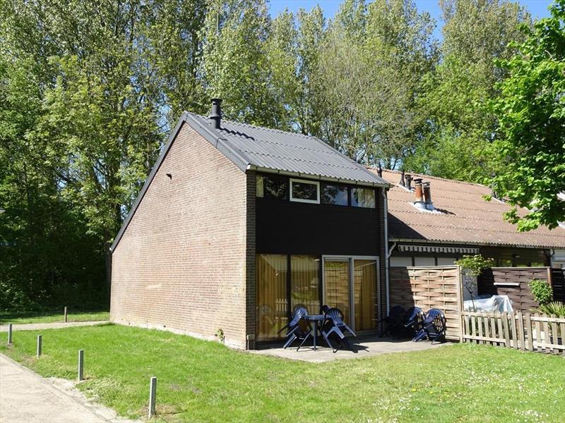 Vakantiehuis te koop Zeeland Bruinisse Molenheideweg 18 Fazantendreef 1 Park De Kreek
