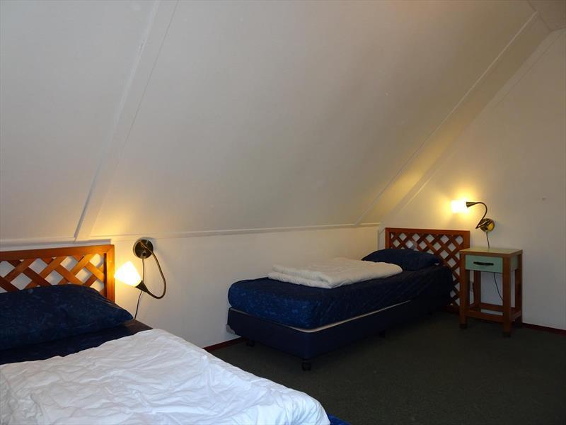 Vakantiehuis te koop Zeeland Bruinisse Groeneweg 1 K136  Park Aquadelta Slaapkamer 2