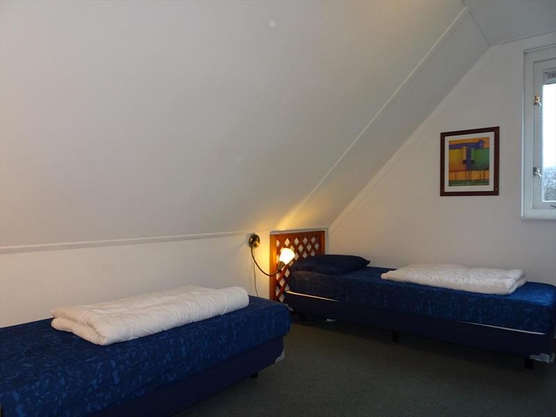 Vakantiehuis te koop Zeeland Bruinisse Groeneweg 1 K136  Park Aquadelta Slaapkamer 3