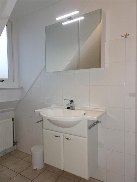 Vakantiehuis te koop Zeeland Bruinisse Groeneweg 1 K136  Park Aquadelta Badkamer