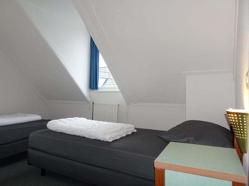 Vakantiehuis te koop Zeeland Bruinisse Groeneweg 1 K164  Park Aquadelta Slaapkamer 3