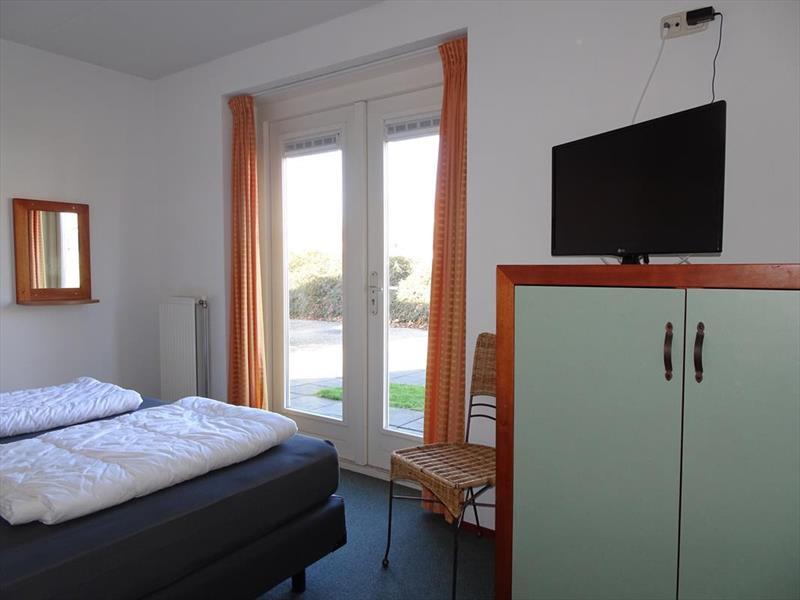 Vakantiehuis te koop Zeeland Bruinisse Groeneweg 1 K21 Park Aquadelta  Slaapkamer 1