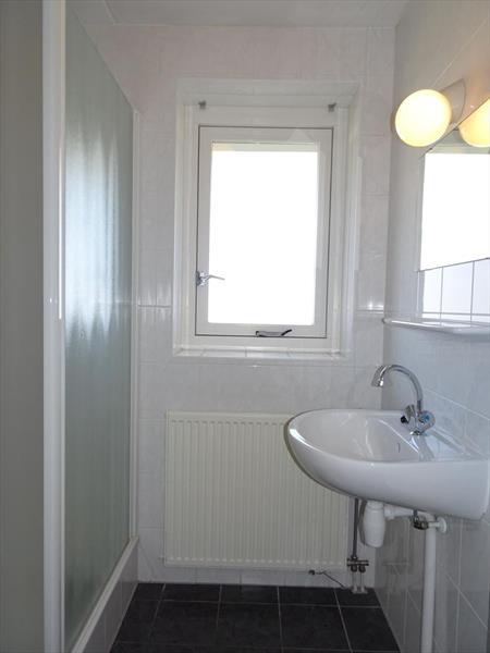 Vakantiehuis te koop Zeeland Bruinisse Groeneweg 1 K21 Park Aquadelta  Badkamer 1