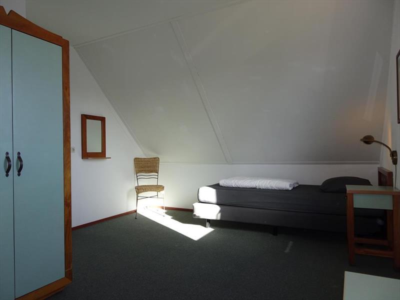 Vakantiehuis te koop Zeeland Bruinisse Groeneweg 1 K21 Park Aquadelta  Slaapkamer 2