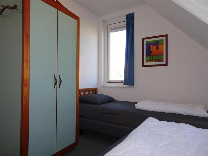 Vakantiehuis te koop Zeeland Bruinisse Groeneweg 1 K21 Park Aquadelta  Slaapkamer 3