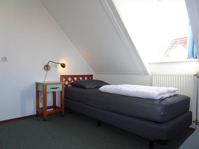 Vakantiehuis te koop Zeeland Bruinisse Groeneweg 1 K21 Park Aquadelta  Slaapkamer 4