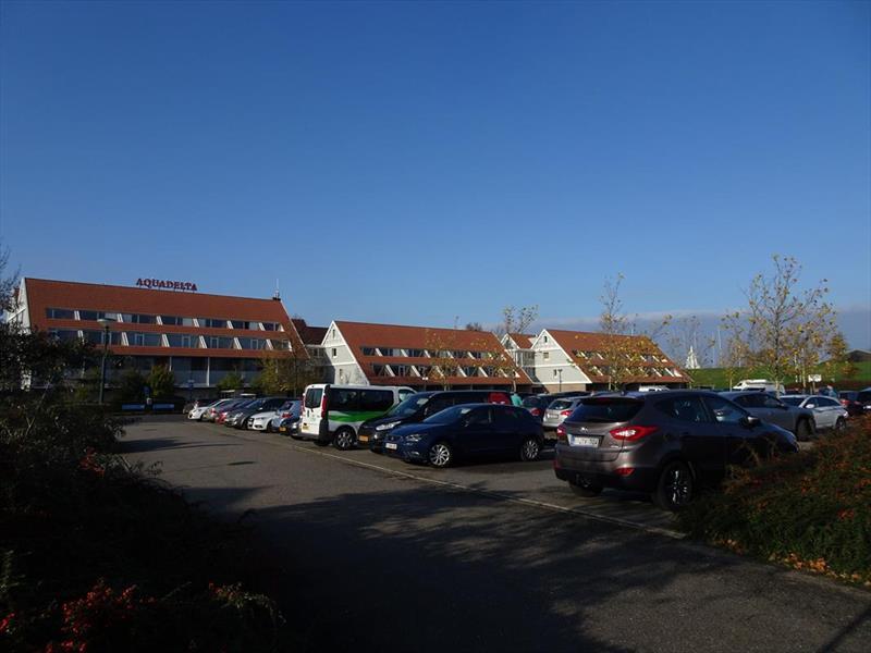 Vakantiehuis te koop Zeeland Bruinisse Groeneweg 1 K21 Park Aquadelta  Op het park