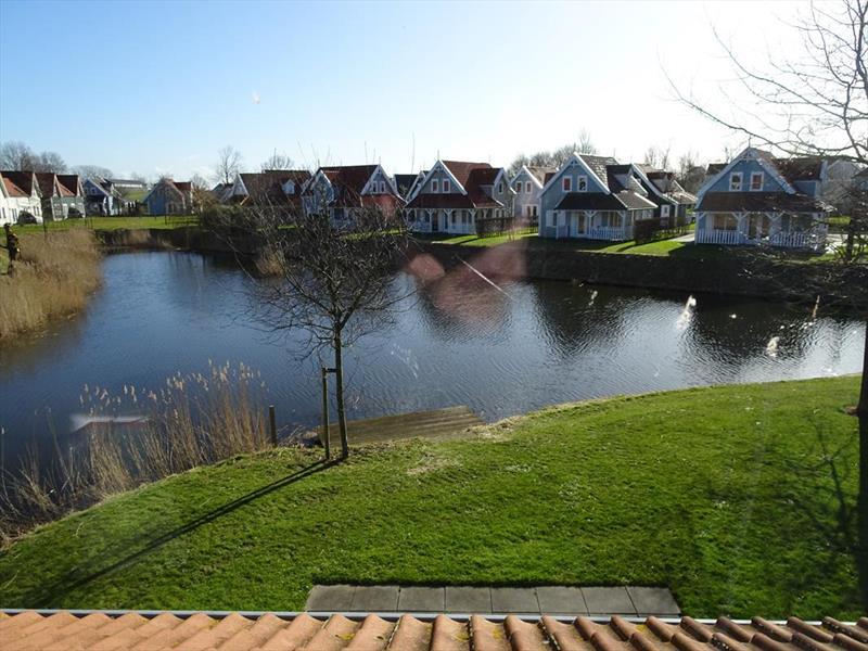 Vakantiehuis te koop Zeeland Bruinisse Groeneweg 1 K21 Park Aquadelta