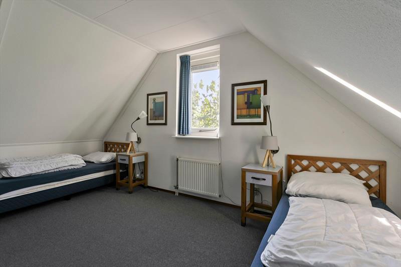 Vakantiehuis te koop in Bruinisse Slaapkamer 4