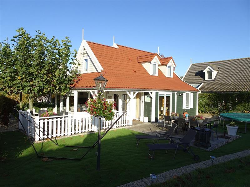Vakantiehuis te koop in Bruinisse Tuin