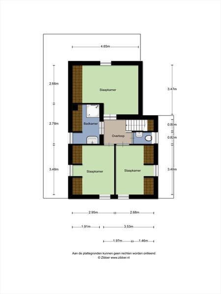 Vakantiehuis te koop in Bruinisse